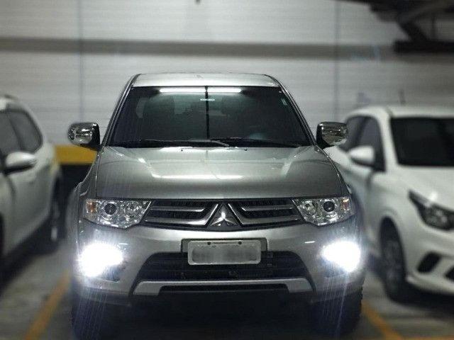 Mitsubishi L200 Triton 2016/2017 - Foto 2