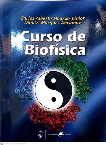 livros de biofísica - Foto 3