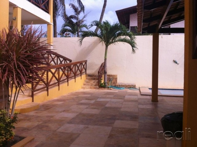 Casa de condomínio à venda com 5 dormitórios em Porto das dunas, Aquiraz cod:RL1014 - Foto 7