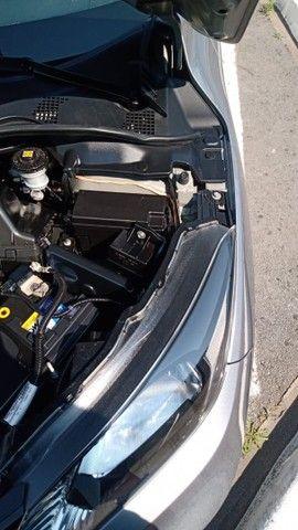 HR-V LX 1.8 Flexone 16v 5p Aut  - Foto 6