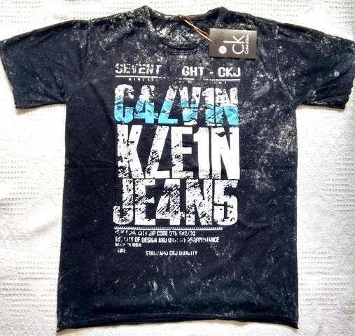Camisetas no atacado para revendedores