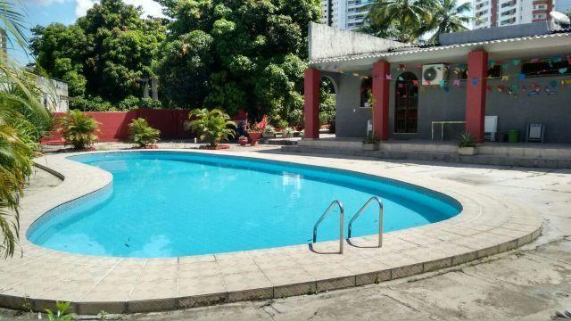 Flat 100% Mobiliado em área nobre - Suites Dez Manaus - Foto 2