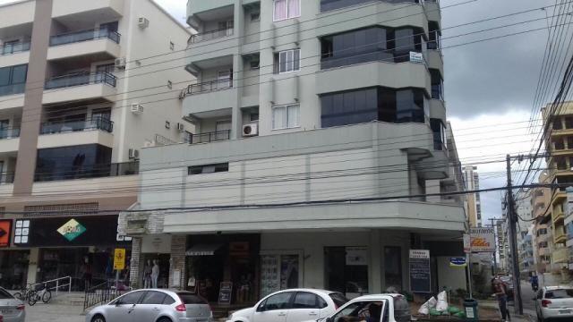 1982 - Apartamento em Itapema