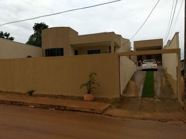 Casa no bairro Nova Esperança - CA0110