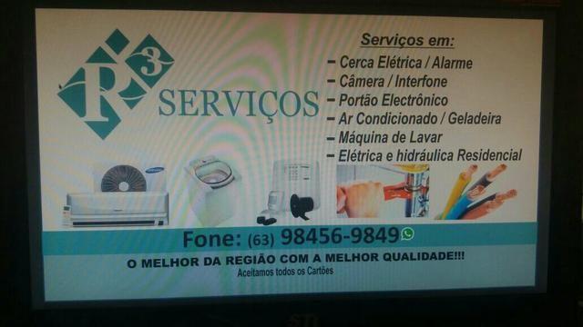 R3 serviços