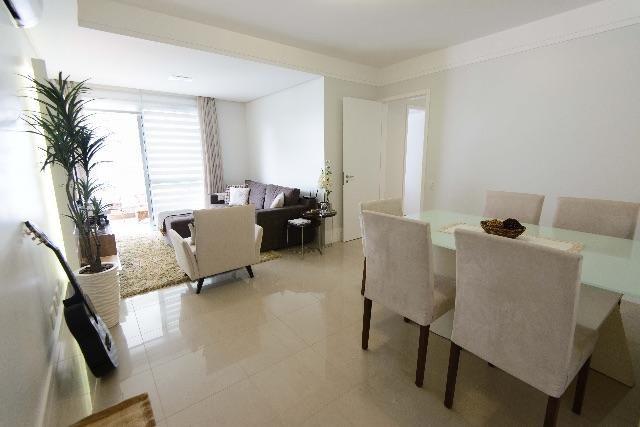 Apartamento de 3 dormitórios, com localização privilegiada no bairro Itacorubi