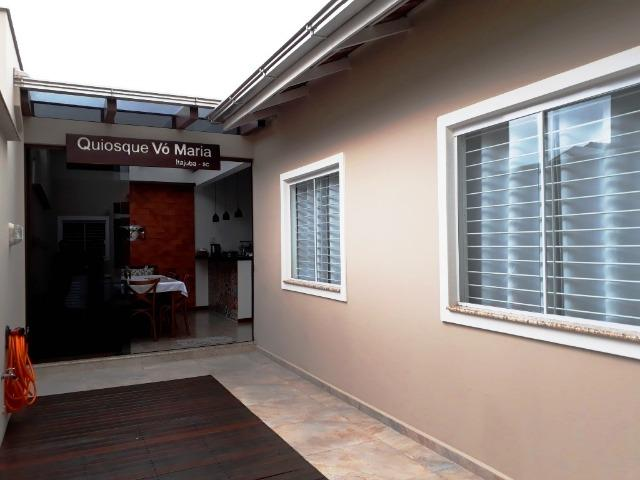 Casa - 01 suíte + 02 dormitórios - Vila Nova - Joinville/SC - Foto 7