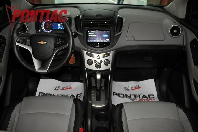 Gm - Chevrolet Tracker LTZ Aut 2015 - Foto 10