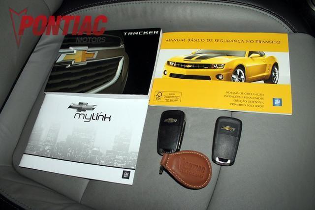 Gm - Chevrolet Tracker LTZ Aut 2015 - Foto 12