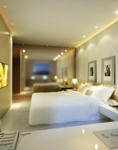 4 suites na Jatiuca Residencial Vivarine - Foto 2