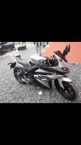 Vendo ou troco moto genata 250r ano2012 - Foto 4
