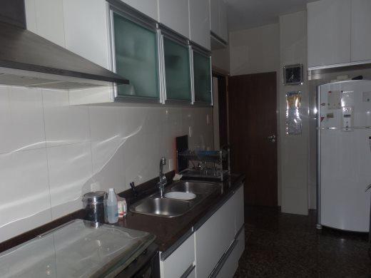 Apartamento à venda com 4 dormitórios em Funcionarios, Belo horizonte cod:16100 - Foto 17