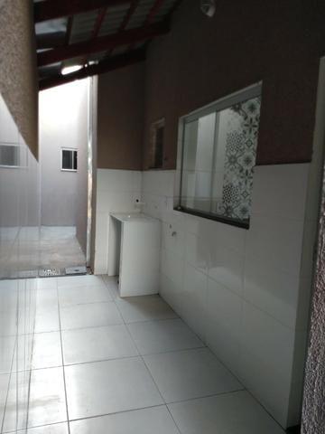 Casa no Tremendão com 2Q com suite Programa Minha Casa Minha Vida 150.0000,00 - Foto 15