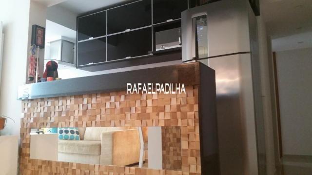 Apartamento à venda com 2 dormitórios em Pontal, Ilhéus cod: * - Foto 4