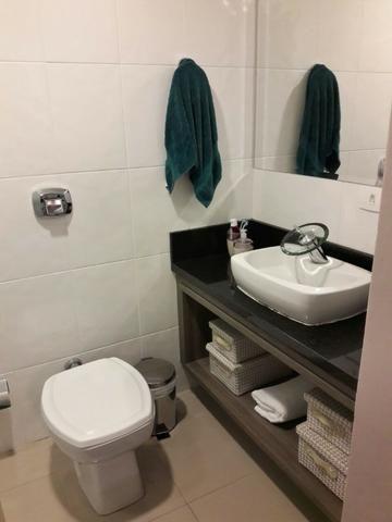 Apartamento mobiliado à venda, 2 dormitórios, Bacacheri - Foto 9
