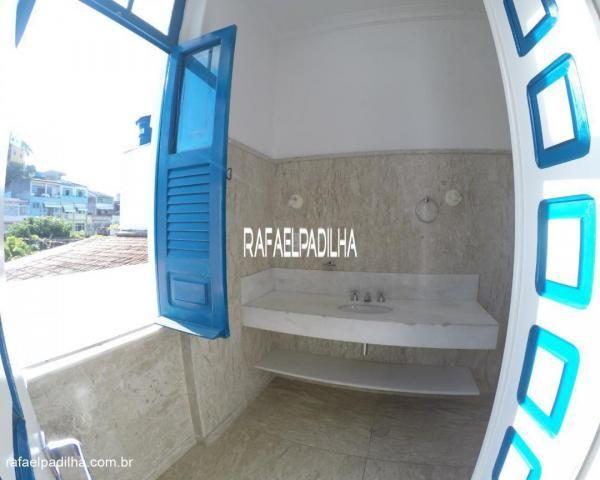 Casa à venda com 4 dormitórios em Centro, Ilhéus cod:1003 - Foto 2