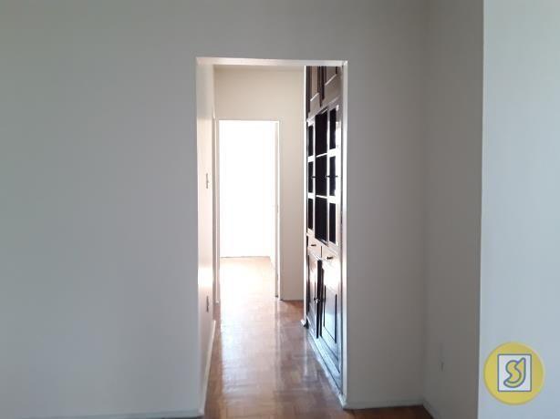 Apartamento para alugar com 3 dormitórios em Meireles, Fortaleza cod:36870 - Foto 4