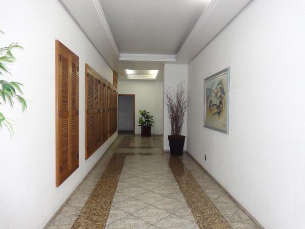 Apartamento para alugar com 1 dormitórios em Centro, Caxias do sul cod:11344 - Foto 2