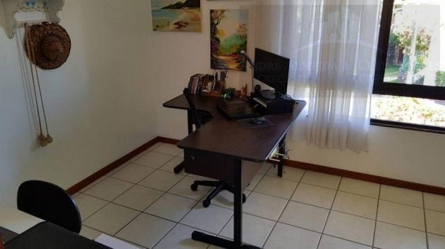 Casa em condomínio para venda em salvador, itaigara, 5 dormitórios, 3 suítes, 5 banheiros, - Foto 20
