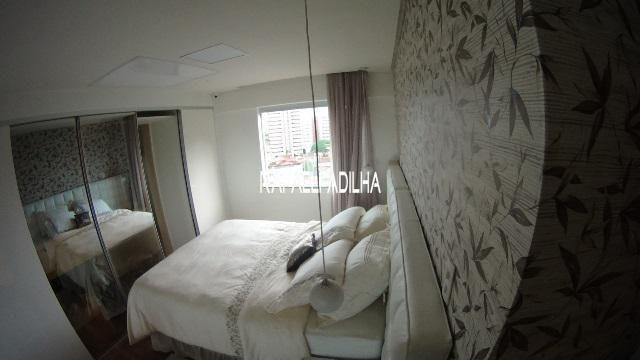 Apartamento à venda com 3 dormitórios em Centro, Ilhéus cod: * - Foto 19