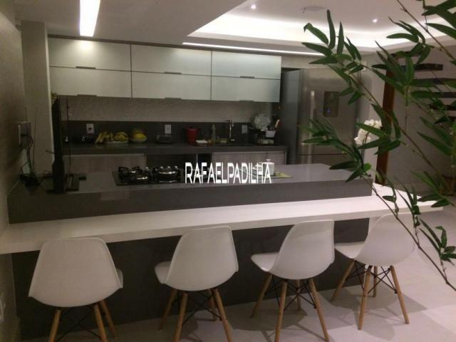 Apartamento à venda com 3 dormitórios em Pontal, Ilhéus cod: * - Foto 4