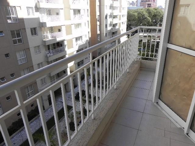 Apartamento para alugar com 2 dormitórios em Reboucas, Curitiba cod:40741.001 - Foto 5