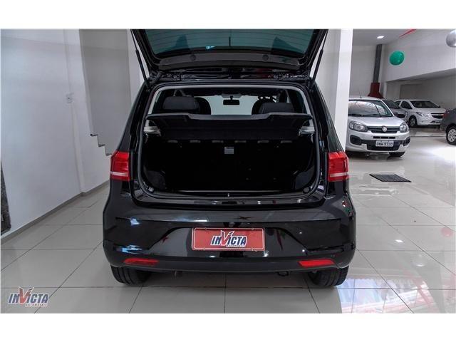 Volkswagen Fox 1.6 2018 - Foto 9
