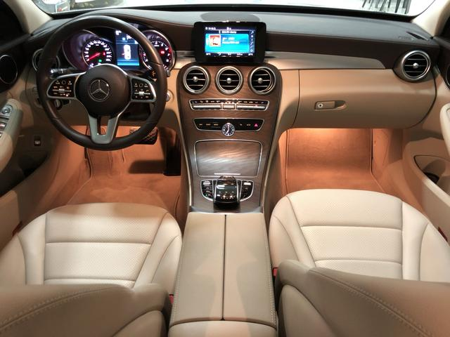 Mercedes C180 Exclusive 2019 - Foto 8