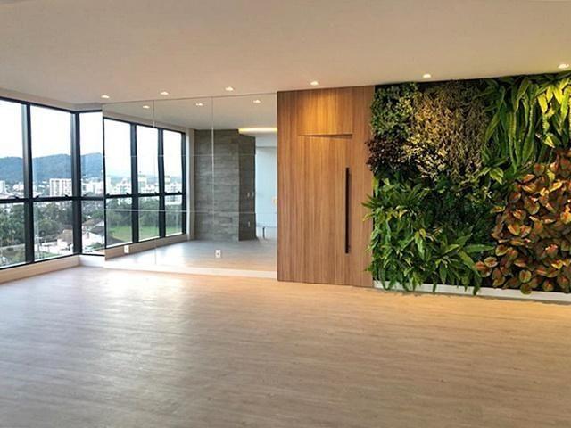Apartamento à venda com 3 dormitórios em Santo antônio, Joinville cod:9215