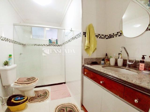 Belíssimo Apartamento de 2 quartos +1 quarto reversível, em Bento Ferreira - Foto 10