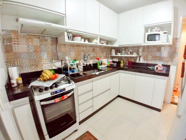 Belíssimo Apartamento de 2 quartos +1 quarto reversível, em Bento Ferreira - Foto 15