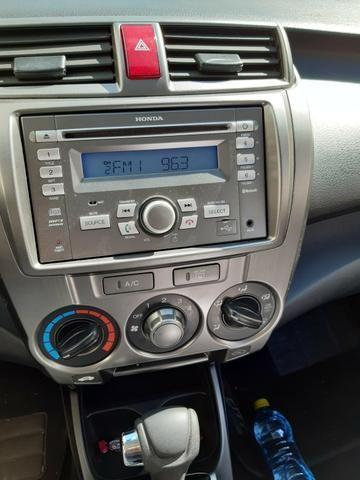 Honda City LX 1.5 AT completo, automático excelente tratar * por R$42.900 - Foto 3