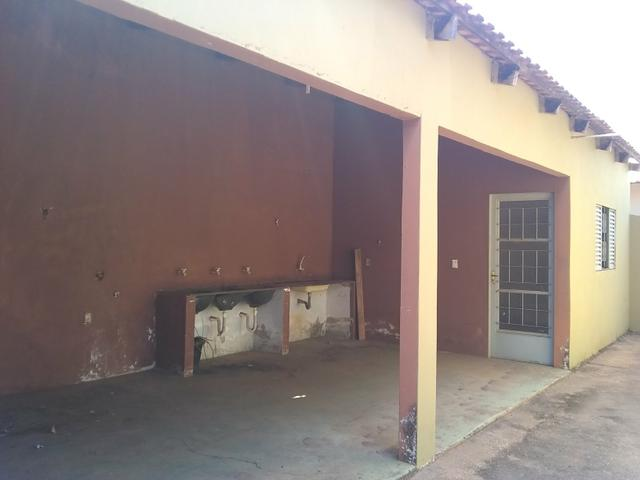 Alugo casa região CPA - Foto 9