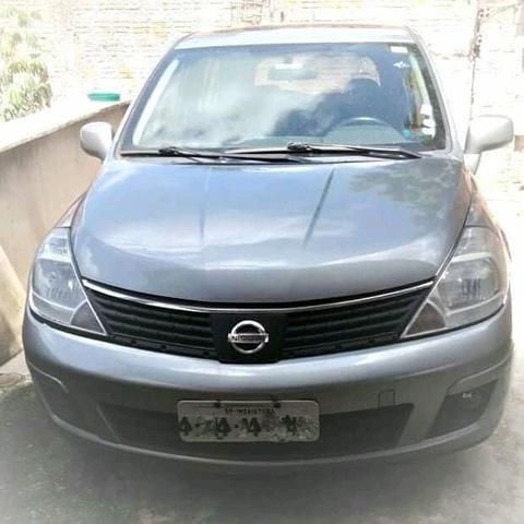Nissan Tiida Hatch - Foto 5