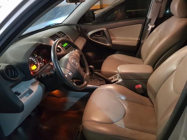 Toyota RAV4 4x4 2010
