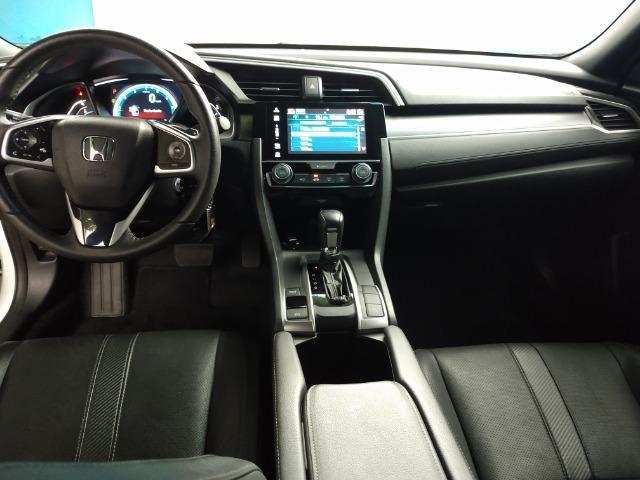 Honda Civic EXL 17/17 2.0 Revisado na Honda - Foto 6