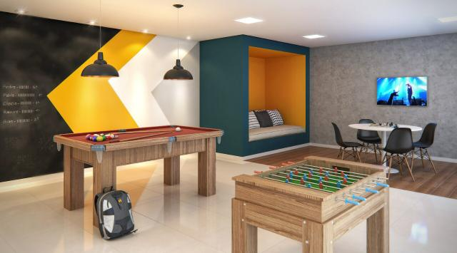 Apartamentos novos no Passaré - Foto 6