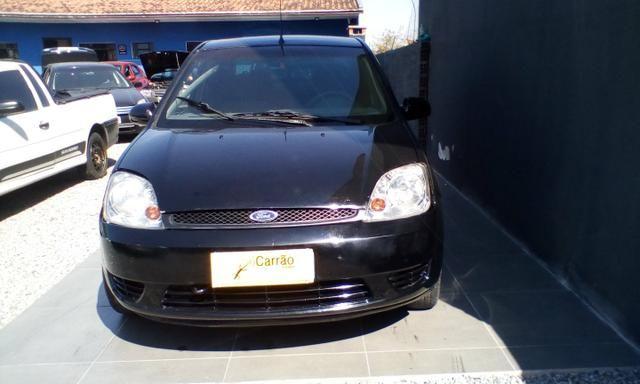 Ford fiesta sedan 2005 - Foto 2