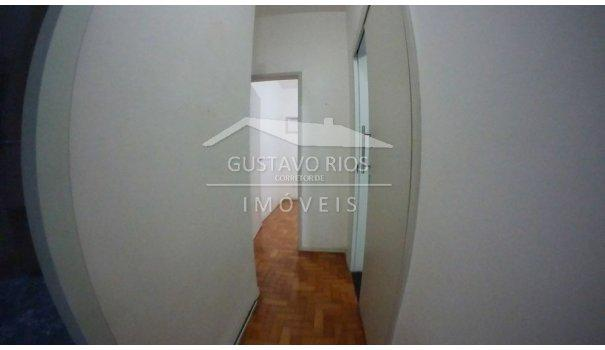 Apartamento na Tijuca - Foto 9