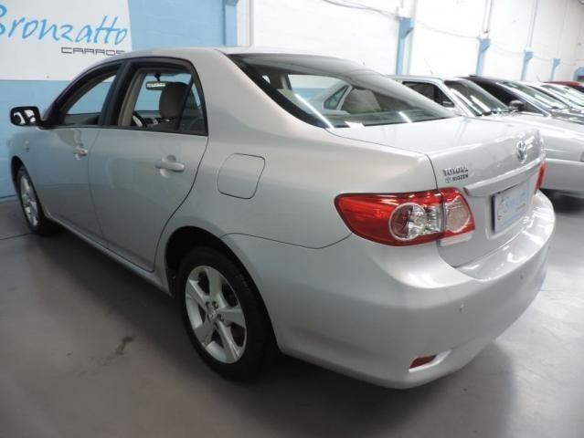 Toyota Corolla GLi 1.8 Flex, Câmbio Automático, Apenas 32.000 Km! - Foto 8