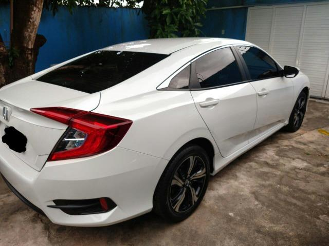 Honda Civic EXL 17/17 2.0 Revisado na Honda - Foto 2