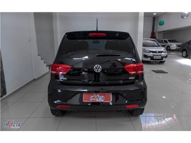 Volkswagen Fox 1.6 2018 - Foto 7