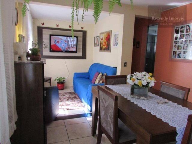 F-AP1137 Apartamento com 2 dormitórios à venda, 47 m² por R$ 115.000,00 - Caiuá - Foto 7