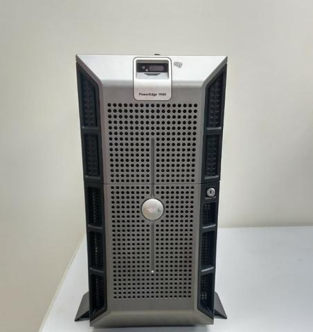 Servidor PowerEdge T1900 (Service Tag: 2PKD3F1)
