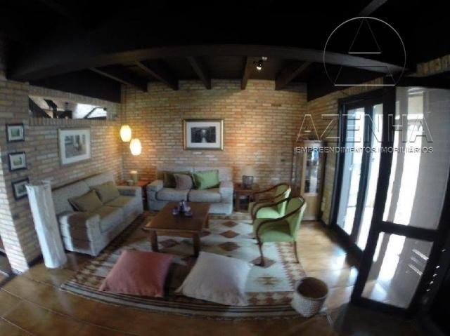 Casa para alugar com 3 dormitórios em Ferraz, Garopaba cod:1025 - Foto 3