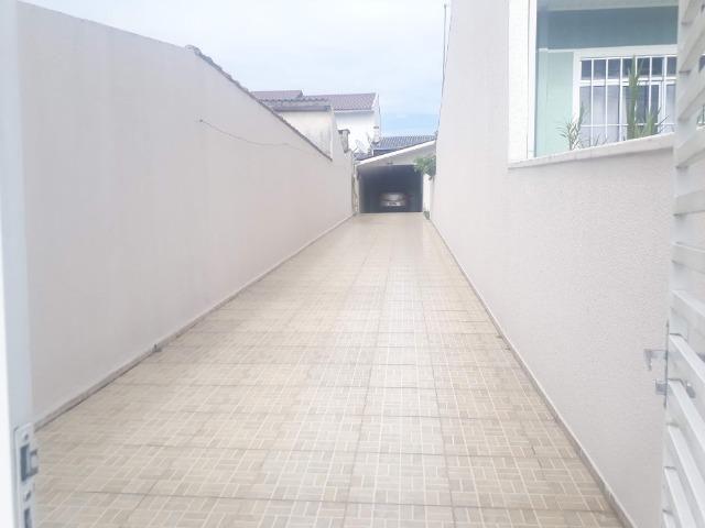 Casa 3 Dormitórios no São Marcos em São José dos Pinhais