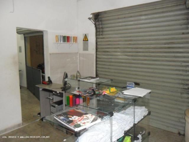 Salão comercial para venda em presidente prudente, vale verde i, 2 dormitórios, 3 banheiro - Foto 6
