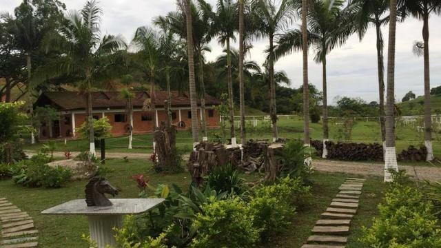Lindo Sitio em Camboriú
