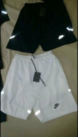 5c9fca1c415a5 Short Nike e Adidas - Roupas e calçados - Ipanema