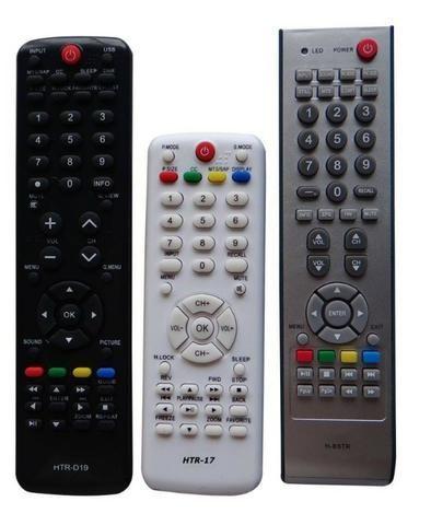Contole Remoto Para Tvs e Dvds e Conversores e Ar Condicionado - Foto 3